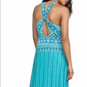 BCBGMaxAzria Dresses - BCBGMaxAzria Maxi Dress